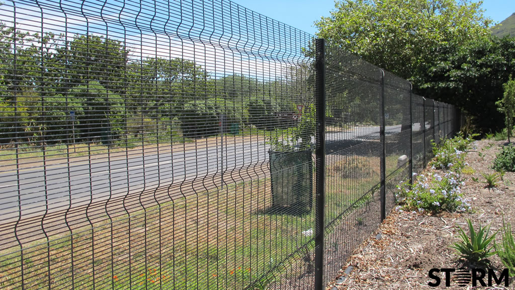 Picture of: Storm Fencing