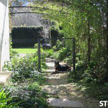 1.2m Garden Boundary Fence (3)