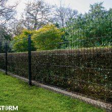 Storm 1.2m Garden Boundary Fence (2)