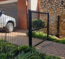 Storm 1.2m Garden Boundary Fence, Pretoria
