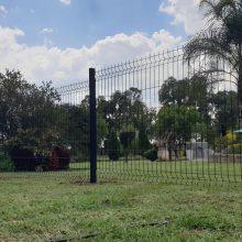 Storm Boundary Fence, Benoni