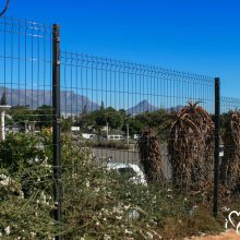 Storm Boundary Fence, Key West Milnerton (2)