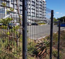 Storm Boundary Fence, Key West Milnerton (4)