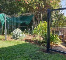 Storm Boundary Fence, Pretoria4