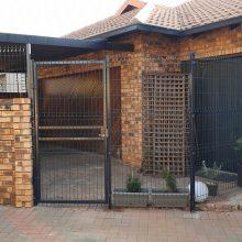 Storm Boundary Fence, Pretoria6