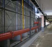 Storm Secure Fence, Blue Route Mall (2)